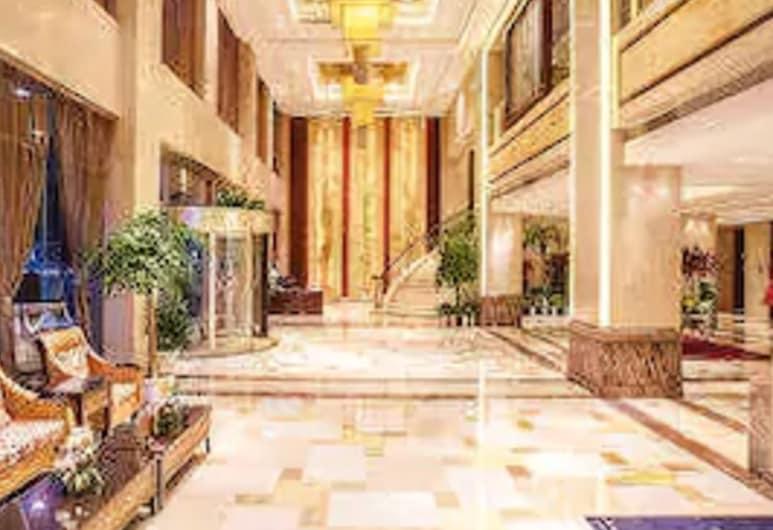 Ramada Plaza Yiwu, Jinhua, Lobby