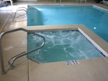 Fotografia hotela (Best Western Plus Monahans Inn & Suites) v meste Monahans