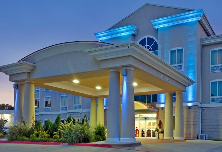 Holiday Inn Express Hotel & Suites Athens, Athens, Bahagian Luar
