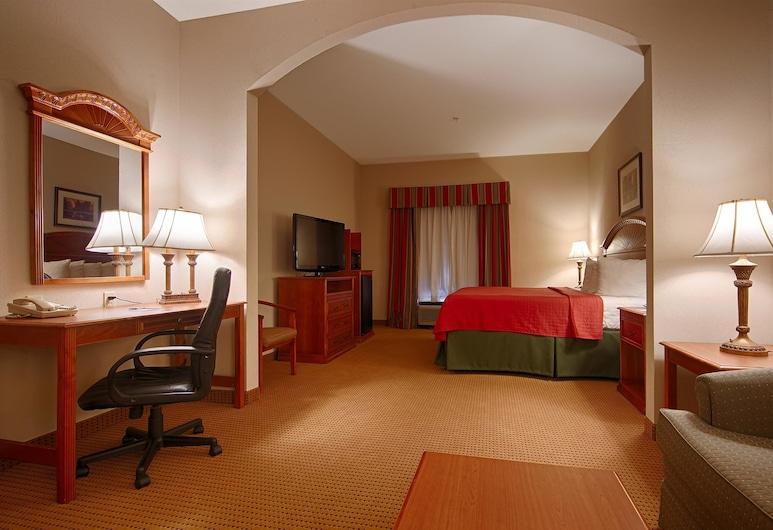 Best Western Seminole Inn & Suites, Seminole