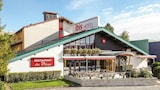 Reserve this hotel in Pontarlier, France