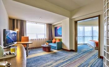 Hình ảnh Holiday Inn Express Dalian City Centre tại Đại Liên