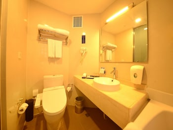Picture of Holiday Inn Express Dalian City Centre in Dalian