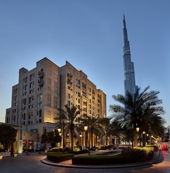 Picture of Manzil Downtown Dubai in Dubai