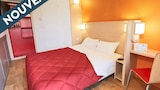 Book this One Star Hotels in Torcy