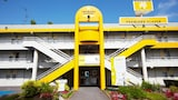 Choose This Business Hotel in Petite-Forêt -  - Online Room Reservations