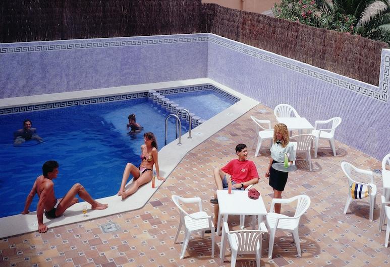 Hotel Blue Sea Mediodía, Llucmajor, בריכה