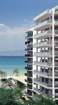 Picture of Hotel Mediodia in Playa de Palma