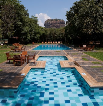 Picture of Hotel Sigiriya in Sigiriya