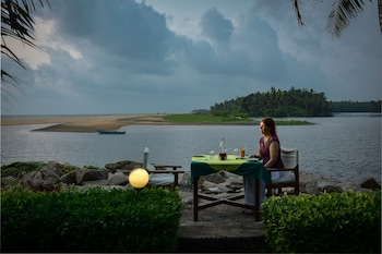 Nuotrauka: Beach and Lake Ayurvedic Resort, Thiruvananthapuram