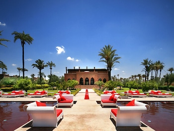 Foto di Murano Resort Marrakech a Marrakesh
