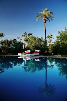 Picture of Murano Resort Marrakech in Marrakech