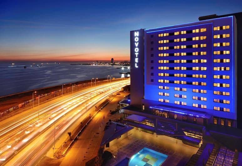Novotel Istanbul Zeytinburnu, Istanbul, Chambre Supérieure, Façade de l'hôtel