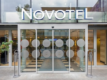 Picture of Novotel Luxembourg Centre in Luxembourg City