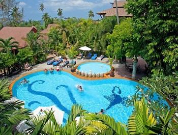 Foto del Aonang Princeville Villa Resort and Spa en Krabi