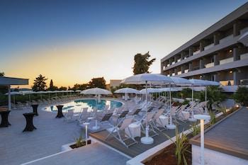 Obrázek hotelu Pharos Hvar Bayhill Hotel ve městě Hvar