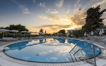 Foto del Pharos Hvar Bayhill Hotel en Hvar