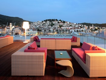 ภาพ Adriana Hvar Spa Hotel ใน Hvar