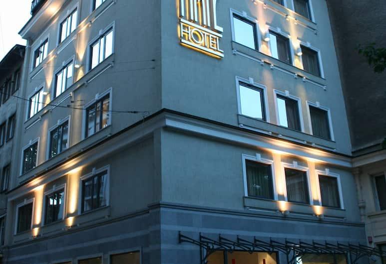 Arte Hotel, Sofia