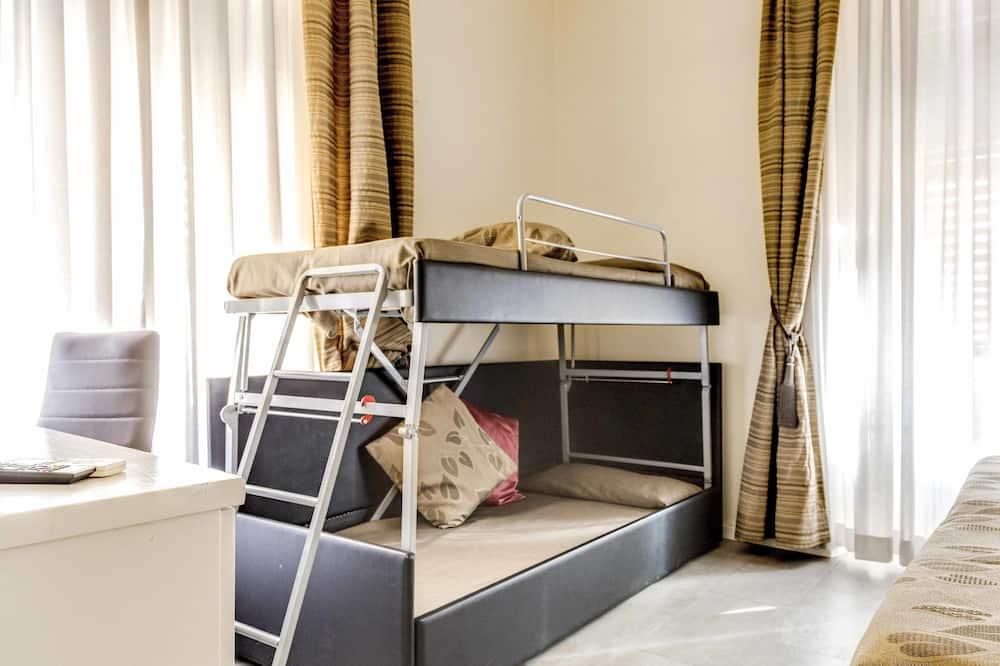 四人房 - 兒童主題客房