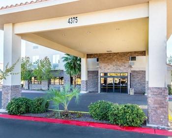 Top 10 Nellis Air Force Base Hotels Near Nevada