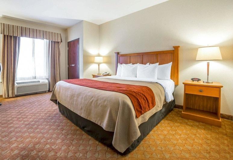 Comfort Inn & Suites Las Vegas - Nellis, Las Vegas