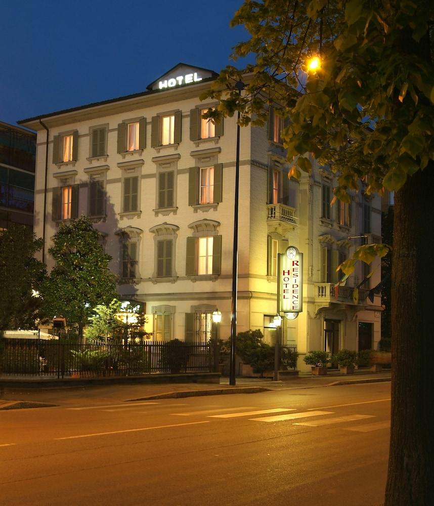 Hotel Residence, Parma