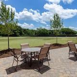 Grill-/picnicområde