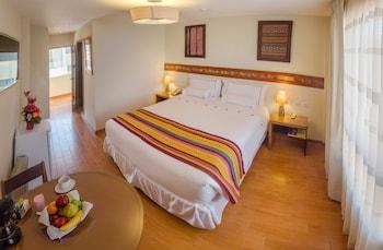 Foto di Hotel Taypikala Cusco a Cusco