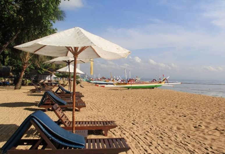 Besakih Beach Hotel, Denpasar