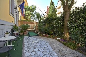Picture of Hotel Silva in Rome