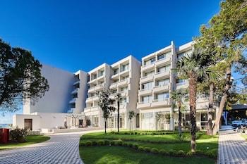 烏馬格太陽西帕爾酒店的圖片