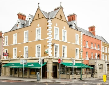 Top 10 Cheap Hotels In Dublin From 14 Night Hotels Com