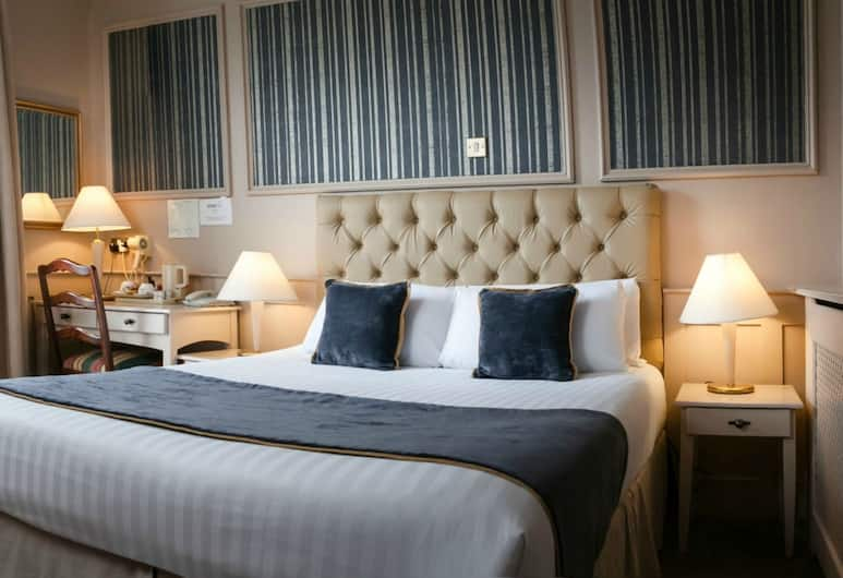 Portobello Hotel, Dublin, Kahetuba, Tuba