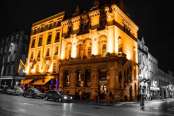 Cheap Hotels In Dublin Book From 53 Night Hotels Com