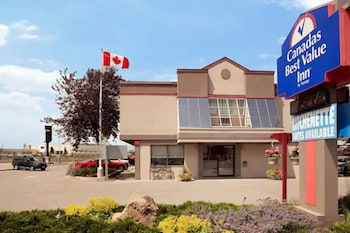 Picture of Canadas Best Value Inn Toronto in Toronto