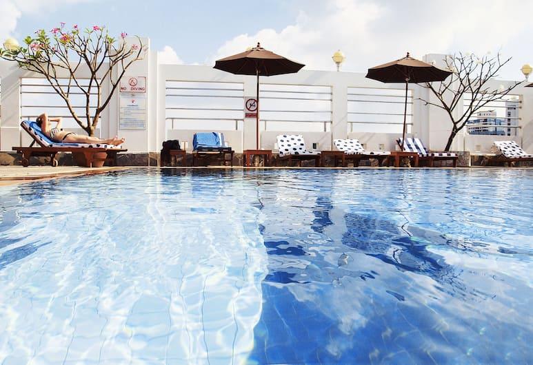 ゼニス スクンビット ホテル バンコク, バンコク, 屋外プール