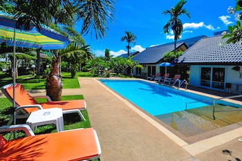 Picture of Phuket Airport Hotel in Sa Khu