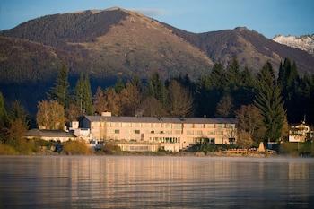 Foto El Casco Art Hotel di San Carlos de Bariloche