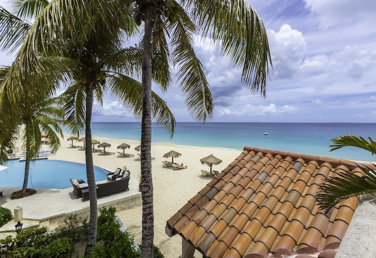 Frangipani Resort, West End Village, Suite, 1 spavaća soba, Balkon