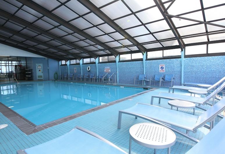 The Barclay Towers Resort Hotel, Virginia Beach, Sports Facility