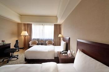 Picture of Sunworld Dynasty Hotel Taipei in Taipei