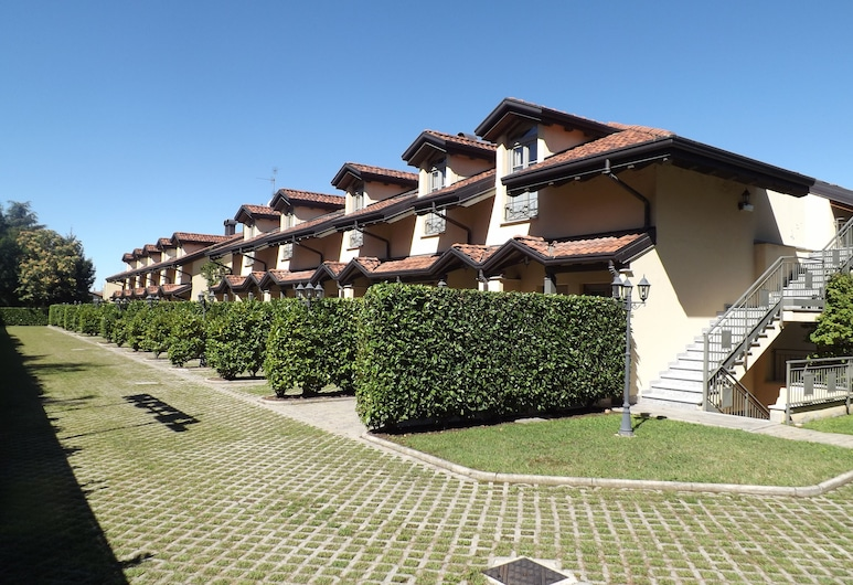 Malpensa Inn, Lonate Pozzolo