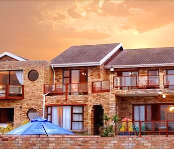 Picture of Bluewater Beachfront Guesthouse in Port Elizabeth