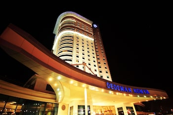 Picture of Dedeman Konya Hotel And Convention Center in Konya
