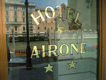 Picture of Airone Hotel in Venice