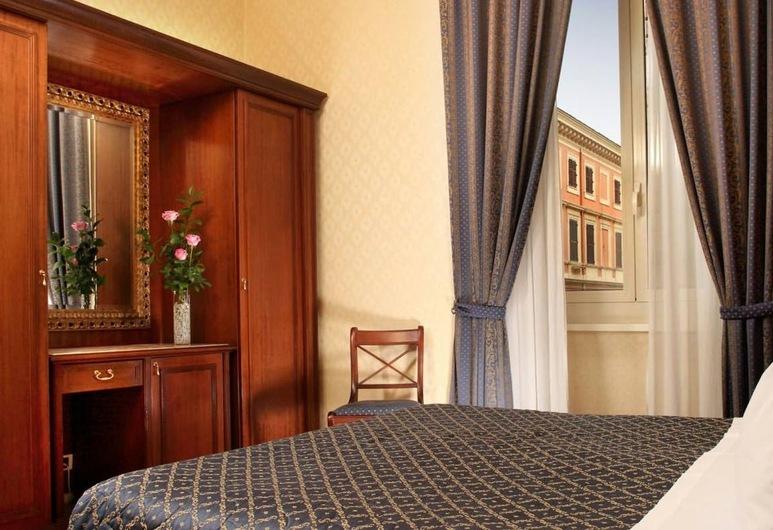 Serena Hotel, Roma