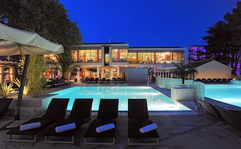 Picture of Hotel Melia Coral For Plava Laguna - Adults Only in Umag