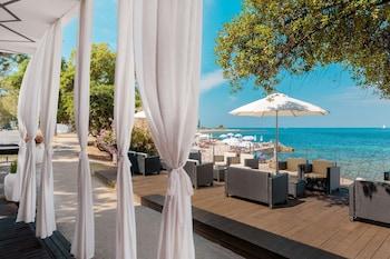 A(z) Hotel Melia Coral For Plava Laguna hotel fényképe itt: Umag