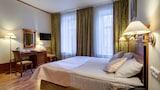 Sélectionnez cet hôtel quartier  à Saint-Pétersbourg, Russie (réservation en ligne)